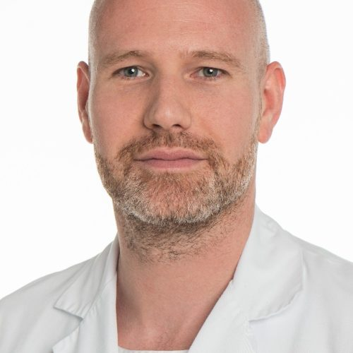 Thomas R. Wyss, MD