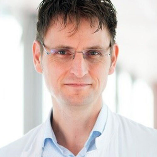 Andreas Martens, MD