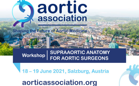 Workshop – Supraaortic Anatomy for Aortic Surgeons